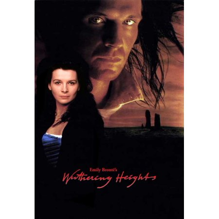 Wuthering Heights POSTER Movie Mini Promo for $<!---->