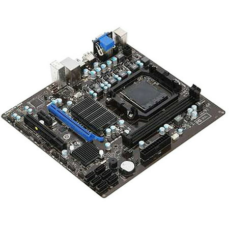 CYBERPOWER PC AMD FX-6300 Vishera Six-Core Processor with Motherboard