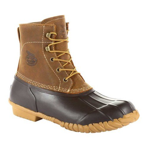 Men's Georgia Boot GB00274 Marshland Duck Boot