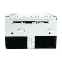 Ford Mercury 08 Escape Mariner Radio AM FM mp3 6 Disc CD Receiver 8L8T-19C108-AH - Refurbished