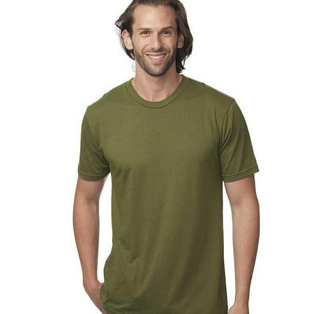 Unisex Viscose Hemp ORGANIC Cotton Tee