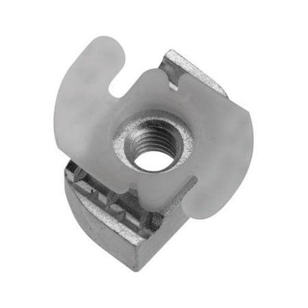 RP1008TEG 0.375 in. Strut Top Grip Clamping Nut