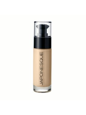 Japonesque - Luminous Foundation Flawless Liquid Makeup Shade 03