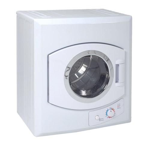 Avanti 9-lb Automatic Dryer