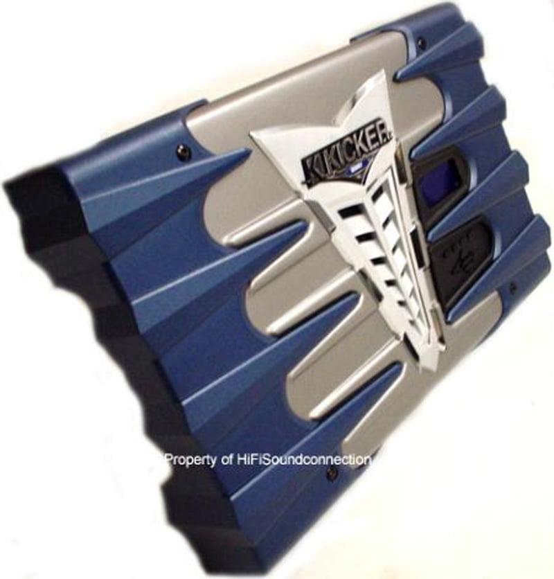 Stillwater Design Kicker 04SX400.2 Car Audio SX 2 Channel...