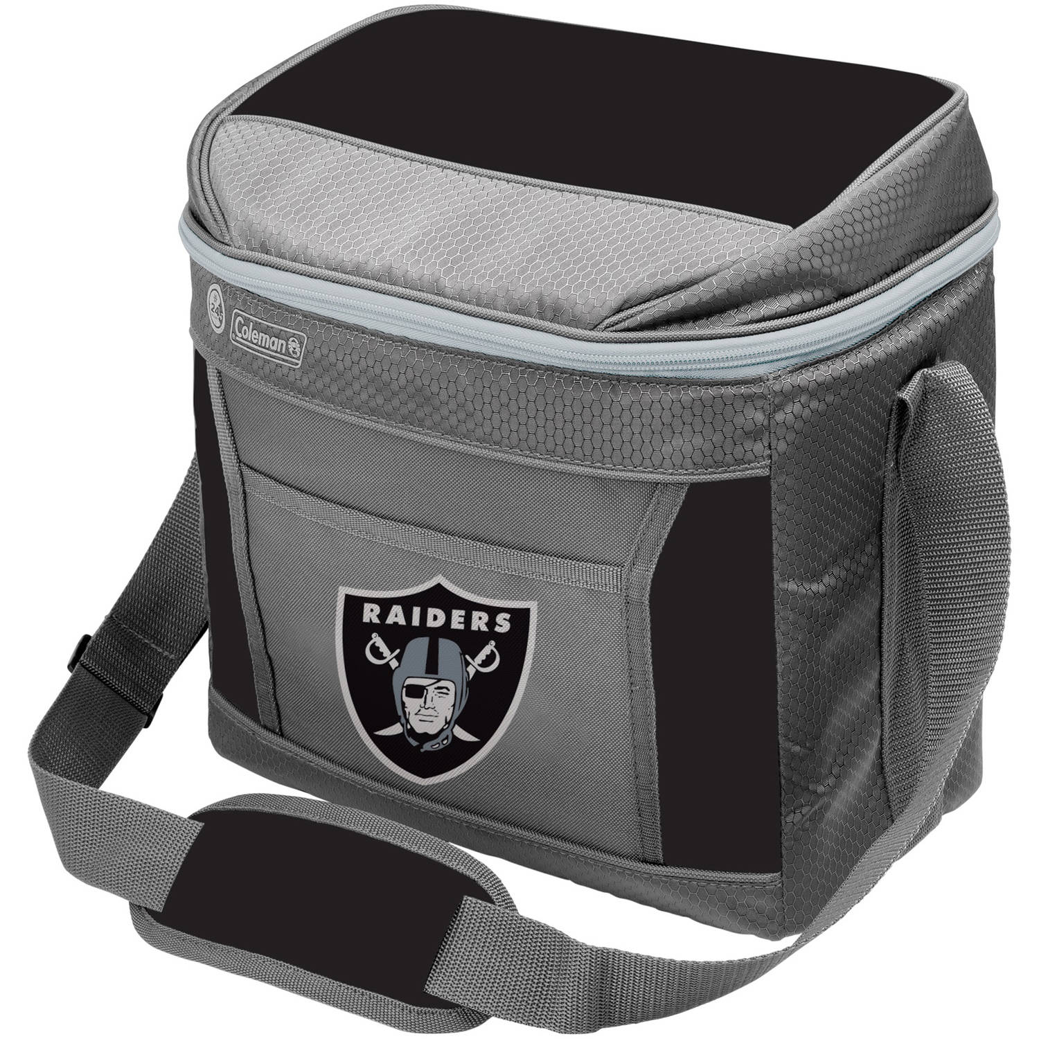 NFL 16-Can Soft-Sided Cooler, Oklahoma