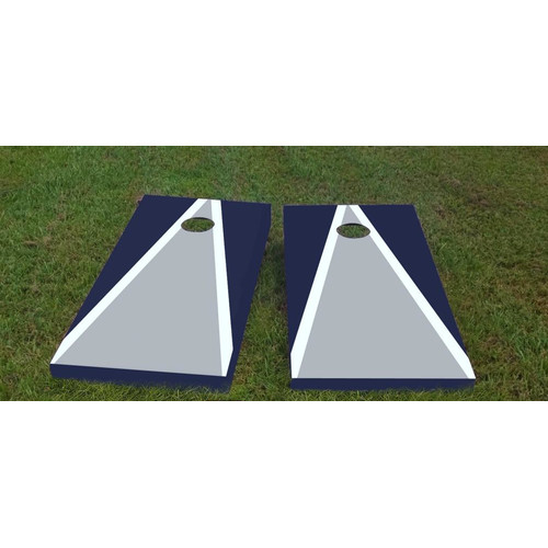 Click here to buy Custom Cornhole Boards Dallas Cowboys Cornhole Game (Set of 2) by Custom Cornhole Boards.