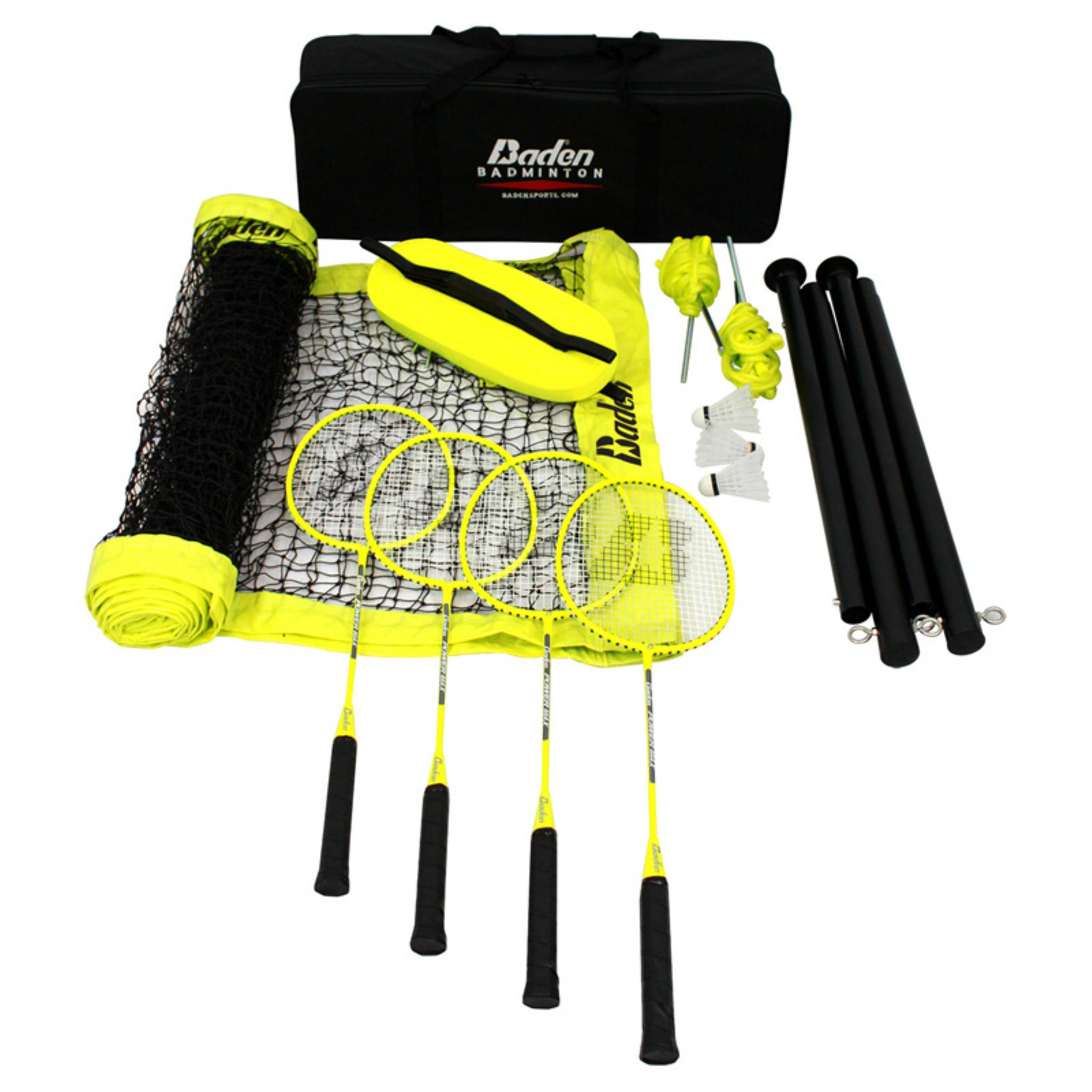 Baden Sports Champions Series Badminton Set