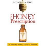 The Honey Prescription - eBook