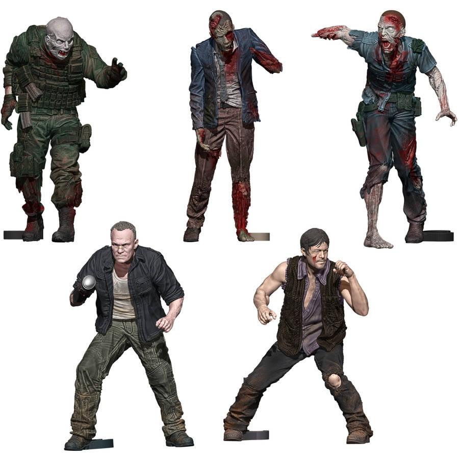 McFarlane Toys Figure Pack #2