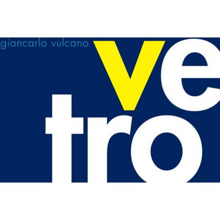 Vulcano  Vetro