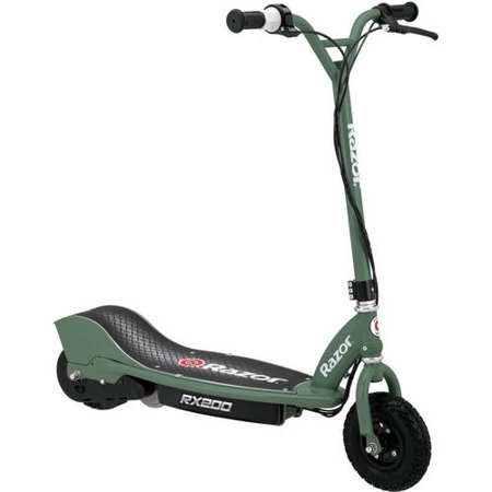 Razor RX200 Electric All Terrain Scooter - Best Scooters