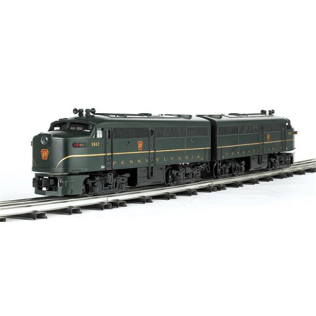 Bachmann Williams BAC20907 O Pennsylvania Railroad Green ...