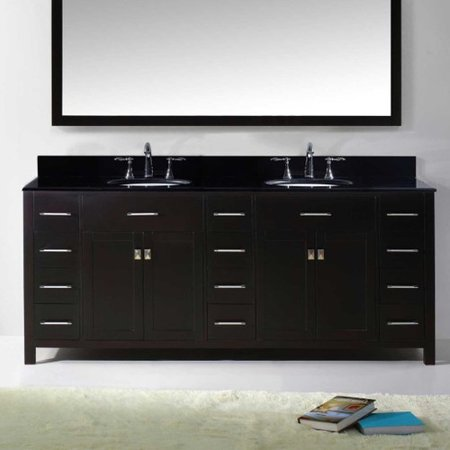 Virtu Caroline Parkway 78 39 39 Bathroom Vanity