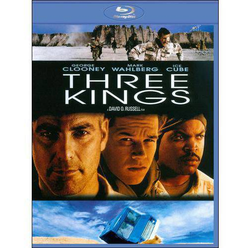 Three Kings (Blu-ray) (Widescreen)