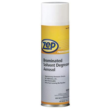 Zep Professional R35901ct Advantage Concentrated Non Acid
