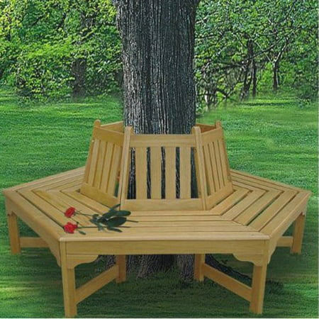 Tree Hugger Bench Walmart Com