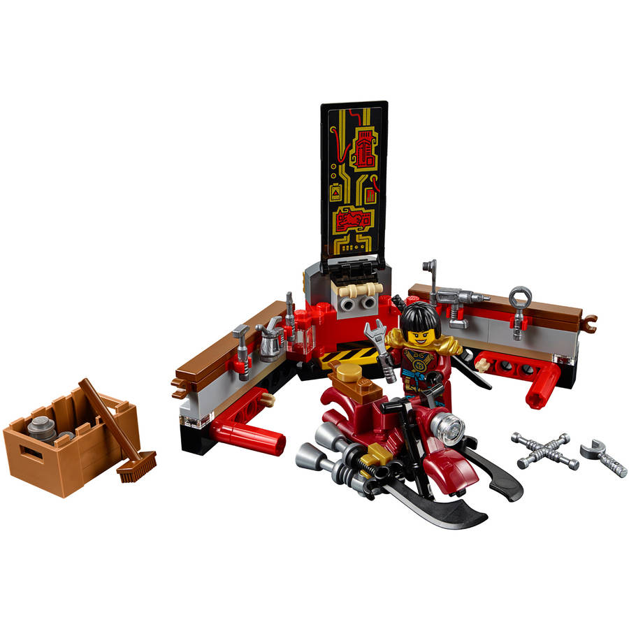 LEGO Ninjago Final Flight of Destiny's Bounty, 70738   eBay