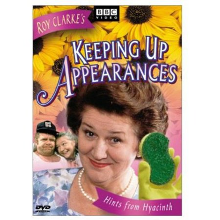 Keeping Up Appearances: Hints From Hyacinth (Keeping Up With The Kardashians The Aftermath)