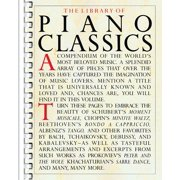 Library of Series: Library of Piano Classics: Piano Solo (Paperback)