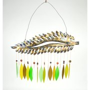 Gift Essentials Fern Wind Chime