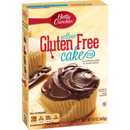 Gluten Free Sponge Cake Mix Coles
