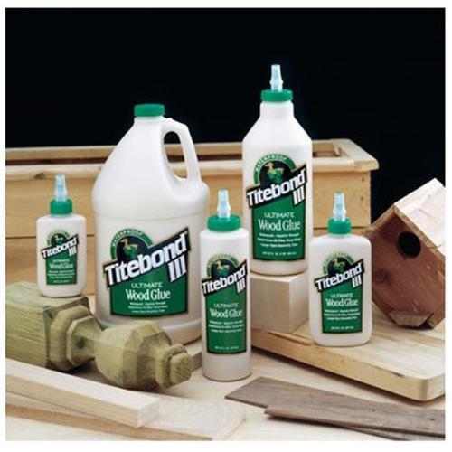 Franklin International F1416 Titebond Iii Ultimate Wood Glue