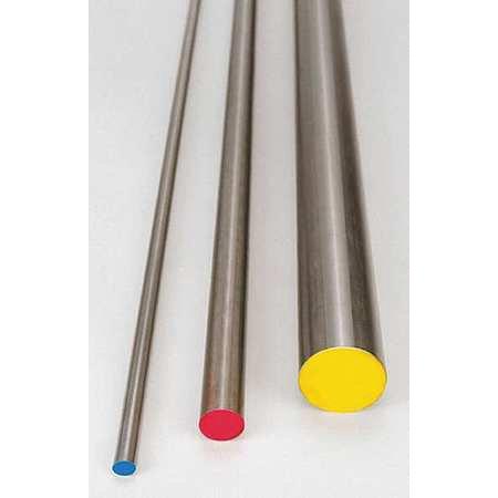 Oil Drill - O1D#36 Oil Hard Drill Rod, O1, #3, 0.212 In