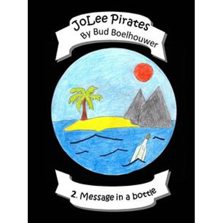 Diy Message In A Bottle (JoLee Pirates: 2. Message In A Bottle -)