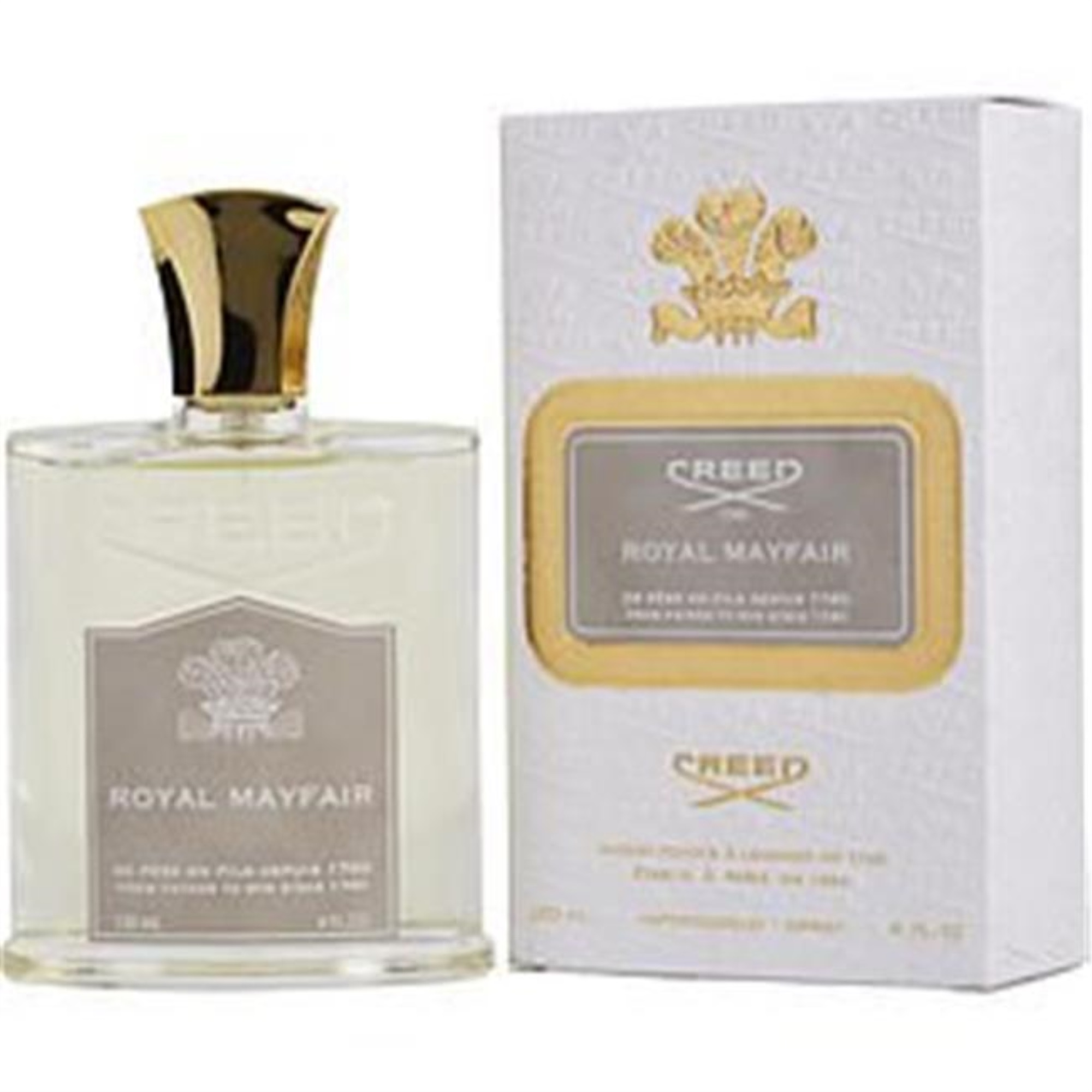 Creed 278059 Royal Mayfair Eau De Parfum Spray 4 Oz Walmart Canada