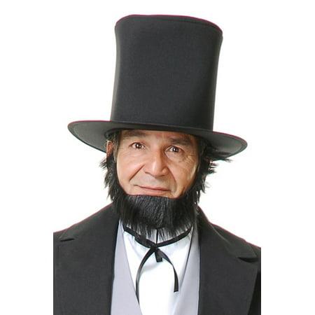 Abe Lincoln Beard (Lincoln Beard)