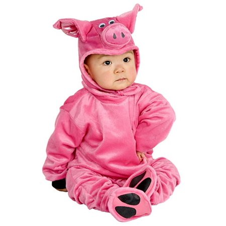 Little Pig Costume - image 1 of 1