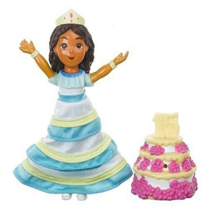 Dora the Explorer: Figures for Dora's Talking Doll House: Cousin Daisy by