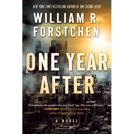 One Year After : A John Matherson Novel