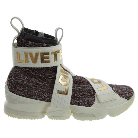 cheap for discount 85c7b ab204 Nike Kith Lebron Xv Lif 'Stained Glass' Mens Style : Ao1068