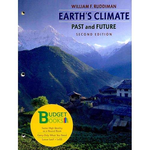 Earth's Climate (Loose Leaf)