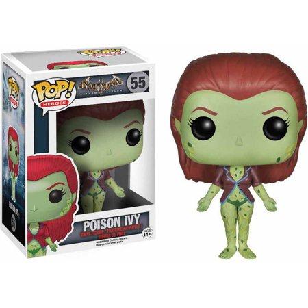 Funko Pop! Heroes Arkham Asylum, Poison Ivy