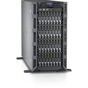 Dell PowerEdge T630 5U Tower Server 1 x Intel Xeon E5-2640 v4 Deca-core (10 Core) 2.40 GHz 8 GB Installed DDR4... by DELL SERVERS