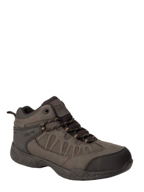 Tredsafe Men's Nola Steel Toe Slip-Resistant Hiker