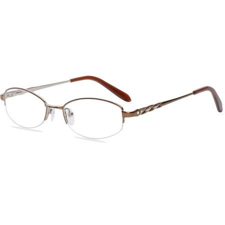 bf8ea4e967b Christie Brinkley Womens Prescription Glasses