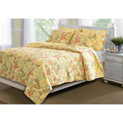 Global Trends Seville Quilt Set