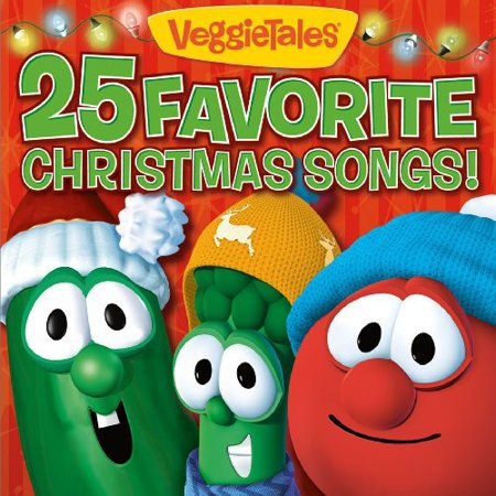 25 Favorite Christmas Songs (CD) ()
