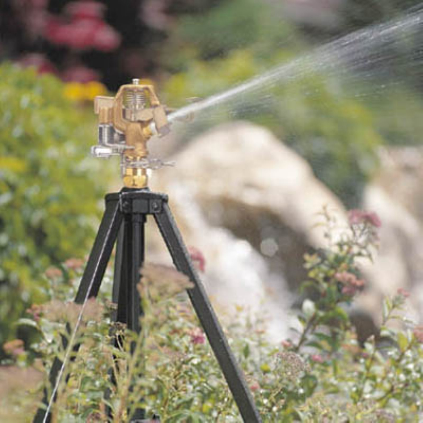 Orbit 58308N Telescoping Tripod Sprinkler by Orbit