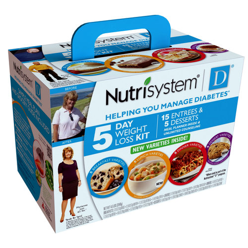 A Veteran's Weight Loss Success Story - Vitacost and Nutrisystem Coupons