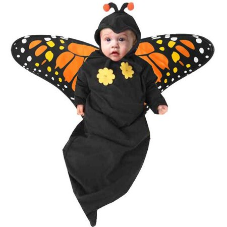 Infant Butterfly Bunting Costume (Butterfly Costume Infant)