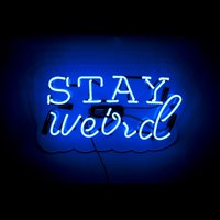 Holiday Deals on Oliver Gal Neon Signs!