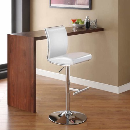 Incredible Whalen Regent Adjustable Stool Walmart Canada Beatyapartments Chair Design Images Beatyapartmentscom
