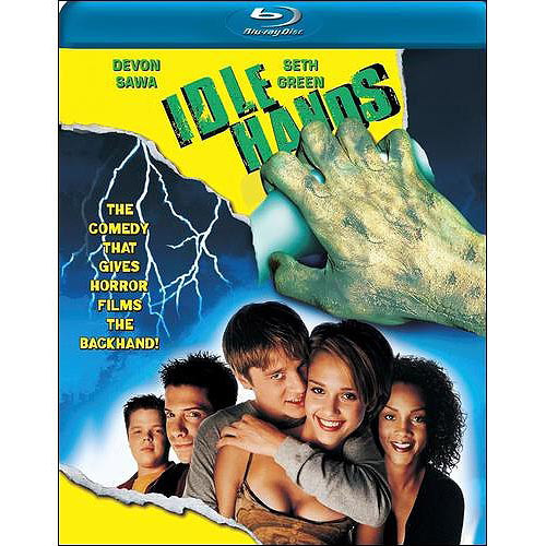 Idle Hands (Blu-ray) (Widescreen)