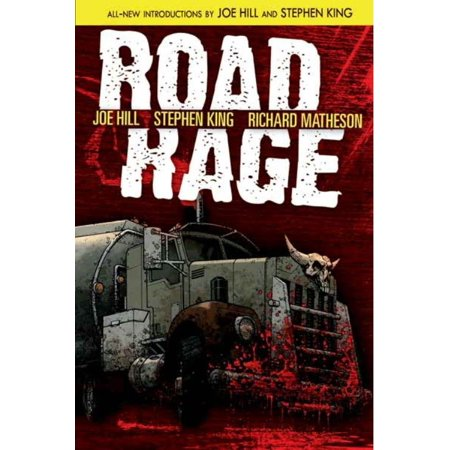 Road Rage (Graphic Design That Works)