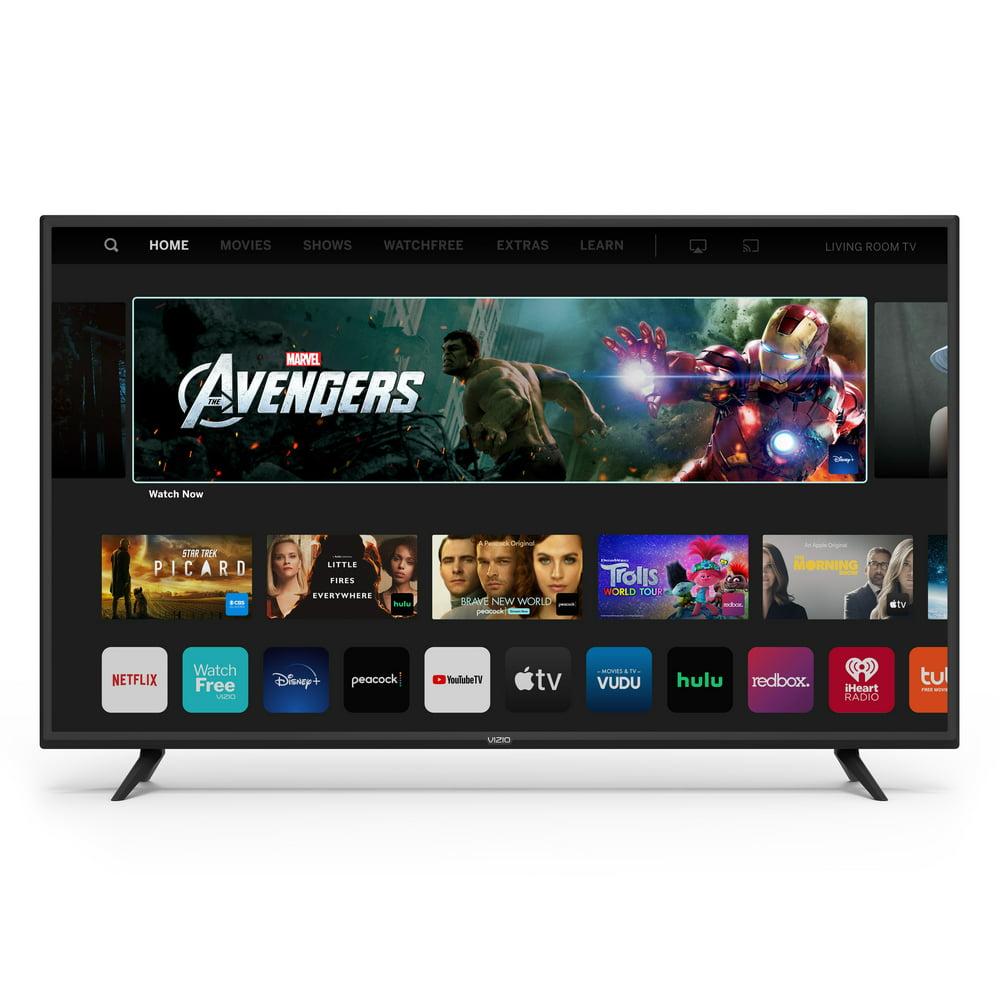 "VIZIO 70"" Class 4K UHD LED SmartCast Smart TV HDR V-Series V705-H"
